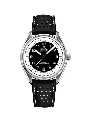 Omega Herrenuhr Seamaster Official Timekeeper O52232402001003