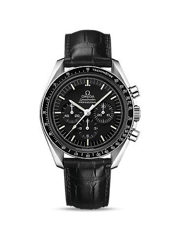 Omega Herrenuhr Speedmaster Moonwatch O31133423001002