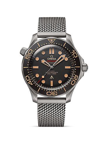 Omega Taucheruhr Seamaster Diver 300M 007 Edition O21090422001001