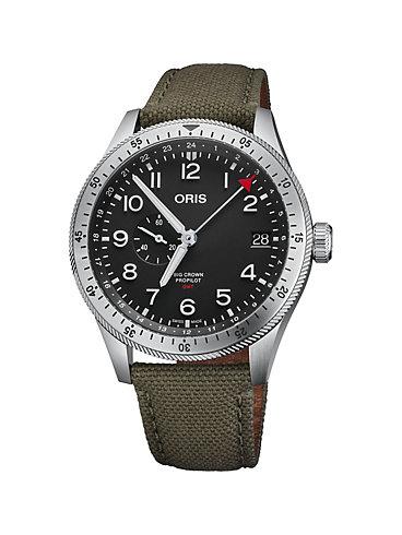 Oris Herrenuhr Big Crown Propilot Timer 01 748 7756 4064-07 3 22 02LC