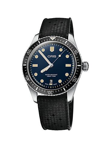 Oris Herrenuhr Divers Sixty-five 01 733 7707 4055-07 4 20 18