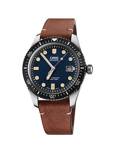Oris Herrenuhr Divers Sixty-five 01 733 7720 4055-07 5 21 45