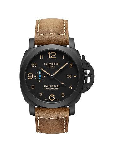 Panerai Uhren-Set Luminor GMT PAM01441