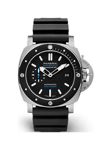 Panerai Uhren-Set Submersible Amagnetic ? 47 mm PAM01389