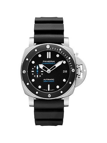 Panerai Uhren-Set Submersible  PAM00683