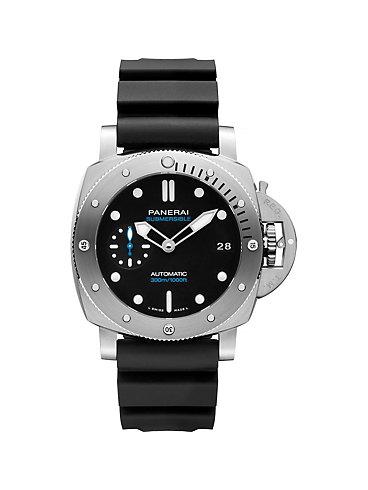 Panerai Uhren-Set Submersible  PAM00973