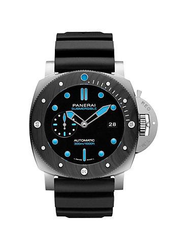 Panerai Unisexuhr Submersible BMG-TECH? PAM00799