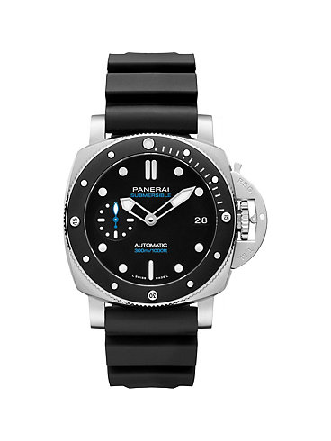 Panerai Unisexuhr Submersible PAM00683
