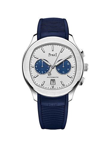 Piaget Chronograph Polo Panda G0A46013