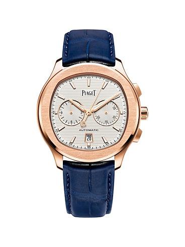 Piaget Chronograph Polo S G0A43011