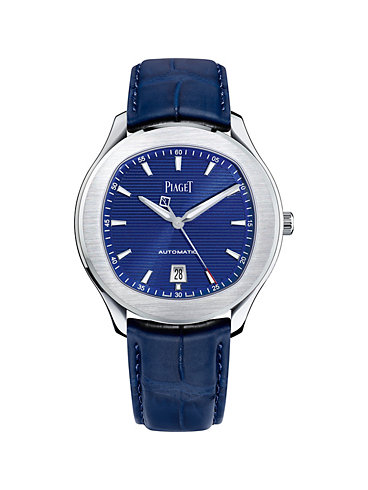 Piaget Herrenuhr Polo S G0A43001
