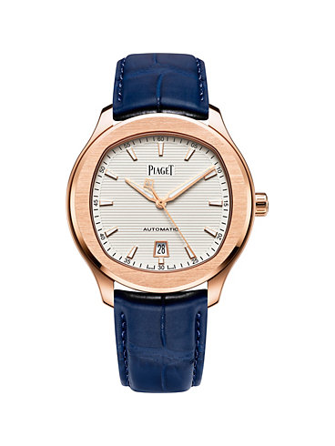 Piaget Herrenuhr Polo S G0A43010