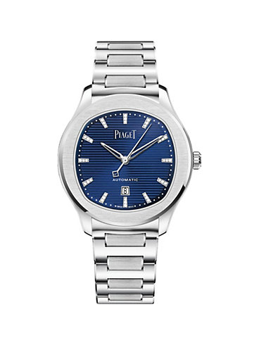 Piaget Unisexuhr Polo Date 36MM G0A46018