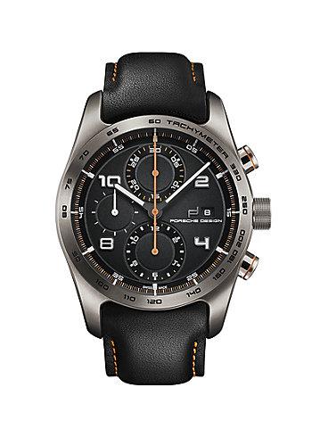Porsche Design Chronograph Chronotimer Series 1 6010.1.10.007.06.2