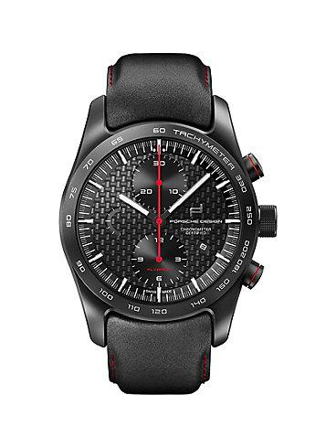 Porsche Design Chronograph Chronotimer Series 1 6013.6.04.001.08.2