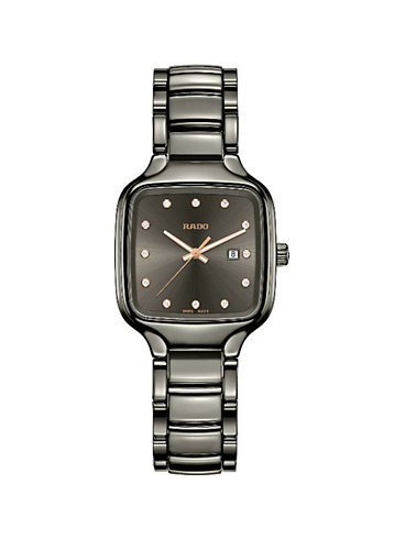 Rado Damenuhr True Square R27079702