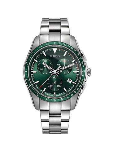 Rado Herrenchronograph Hyperchrome R32259313
