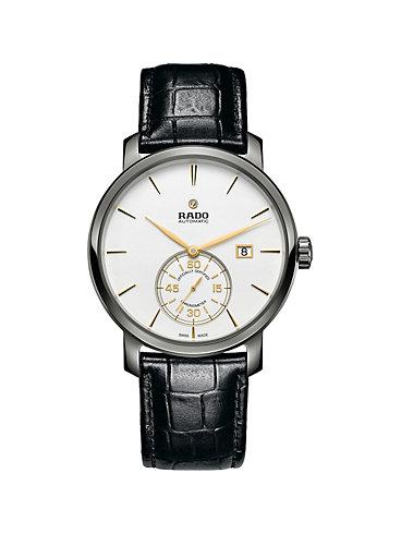 Rado Herrenuhr Diamaster R14053016