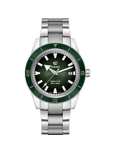 Rado Uhren-Set Captain Cook R32105319