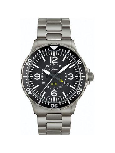 Sinn Spezialuhren Herrenuhr Instrumentelle Uhren 857.010