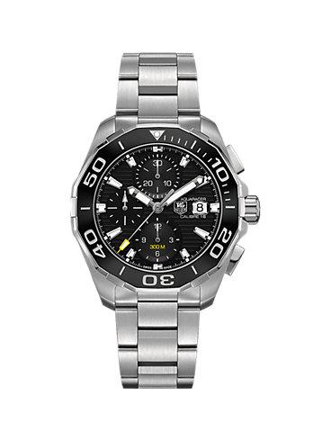 TAG Heuer Chronograph Aquaracer CAY211A.BA0927 300M Calibre 16