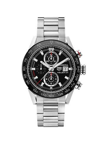 TAG Heuer Chronograph Carrera CAR201Z.BA0714