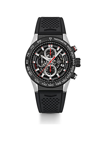 TAG Heuer Chronograph Carrera CAR2A1Z.FT6044