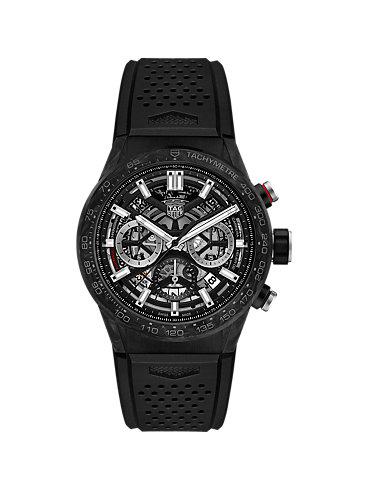TAG Heuer Chronograph Carrera Chronograph CBG2016.FT6143