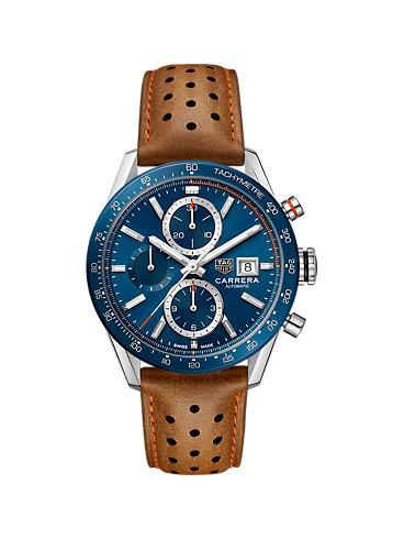 TAG Heuer Chronograph Carrera Chronograph CBM2112.FC6455