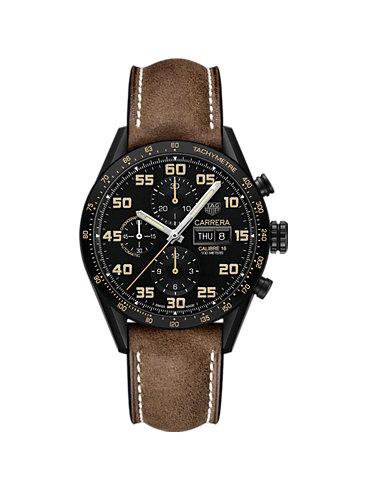 TAG Heuer Chronograph Carrera Chronograph CV2A84.FC6394