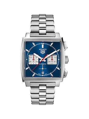 TAG Heuer Chronograph Monaco CBL2111.BA0644