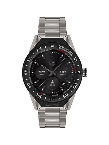TAG Heuer Connected Watch SBF8A8001.10BF0608