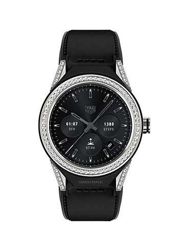 TAG Heuer Connected Watch SBF8A8011.62FT6079