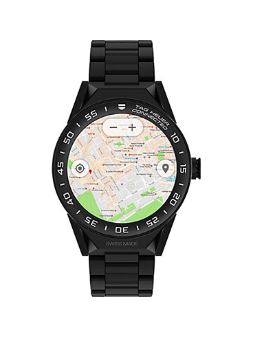 TAG Heuer Connected Watch SBF8A8013.80BH0933