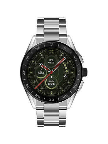 TAG Heuer Connected Watch SBG8A10.BA0646