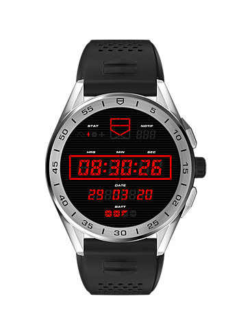 TAG Heuer Connected Watch SBG8A12.BT6219