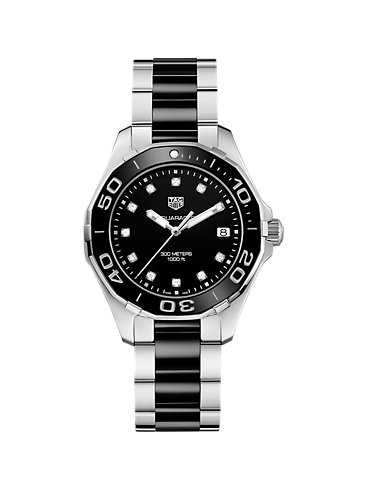 TAG Heuer Damenuhr Aquaracer WAY131C.BA0913