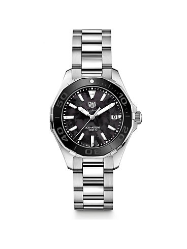 Tag Heuer Damenuhr Aquaracer WAY131K.BA0748