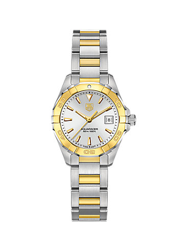 TAG Heuer Damenuhr Aquaracer WAY1455.BD0922