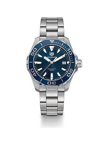 Tag Heuer Herrenuhr Aquaracer WAY111C.BA0928