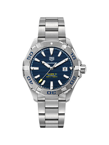 Tag Heuer Herrenuhr Aquaracer WAY2012.BA0927