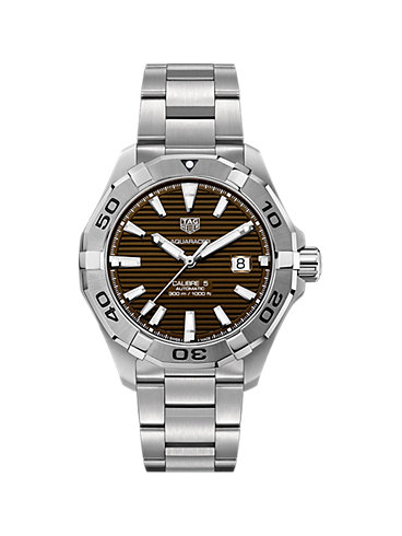 TAG Heuer Herrenuhr Aquaracer WAY2018.BA0927