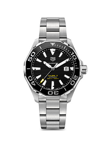 Tag Heuer Herrenuhr Aquaracer WAY201A.BA0927