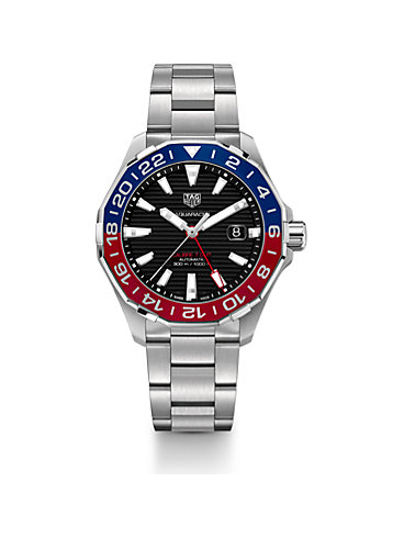 TAG Heuer Herrenuhr Aquaracer WAY201F.BA0927