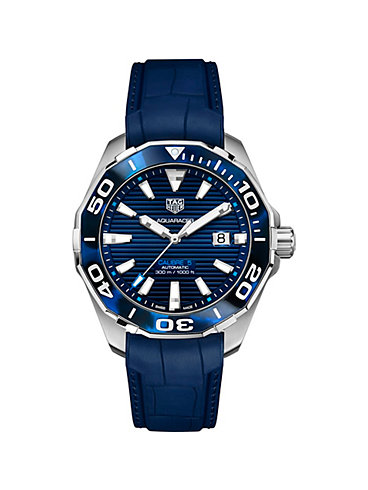 TAG Heuer Herrenuhr Aquaracer WAY201P.FT6178