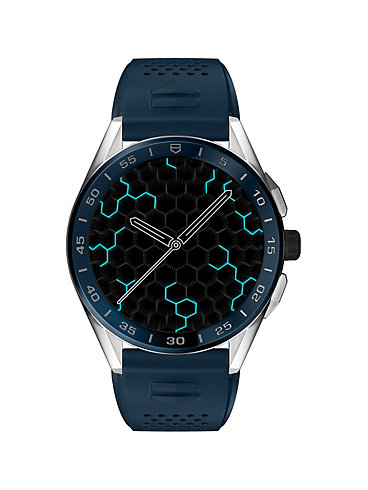 TAG Heuer Smartwatch Connected SBG8A11.BT6220