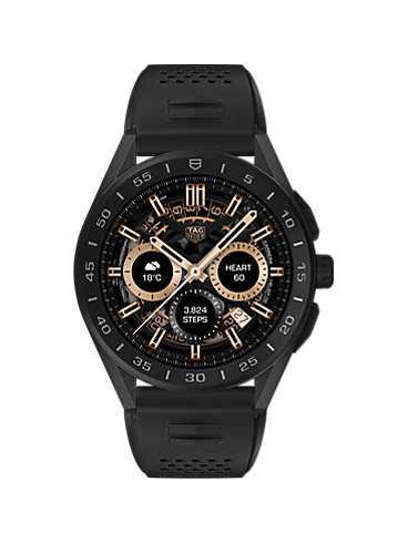 TAG Heuer Smartwatch Connected SBG8A80.BT6221