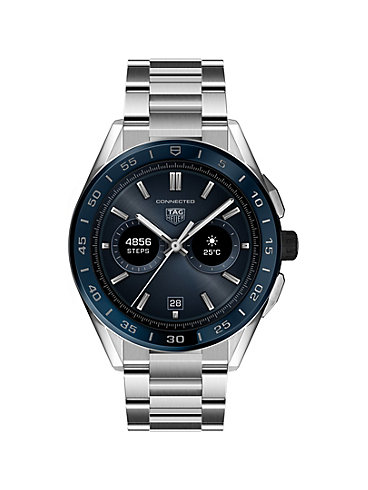 Tag Heuer Smartwatch SBG8A11.BA0646