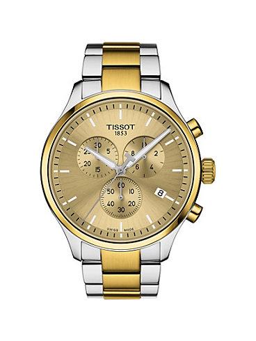 Tissot Chronograph Chrono XL Classic T1166172202100