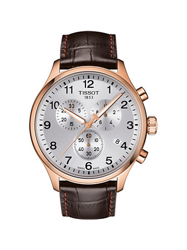 Tissot Chronograph Chrono XL Classic T1166173603700